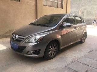 北京汽车绅宝D20 1.5L 手动 CROSS乐尚版