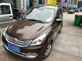 北京汽车威旺M20 1.5L 手动 基本型
