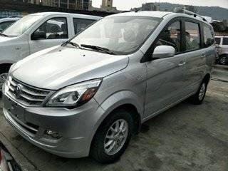 北京汽车威旺M20 1.5L 手动 豪华型