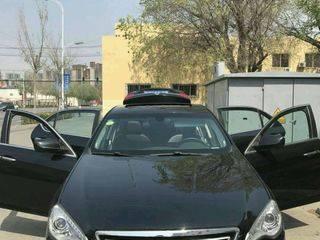 北京汽车绅宝D70 1.8T 自动 政务版