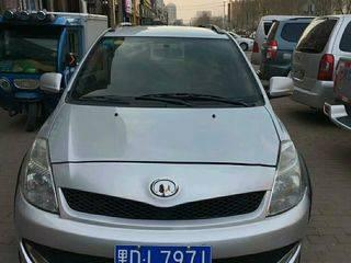 长城炫丽 1.5L 手动 豪华型冠军版