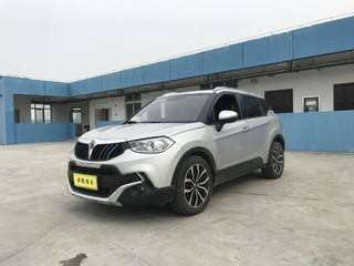 中华V3 1.5T 自动 旗舰型