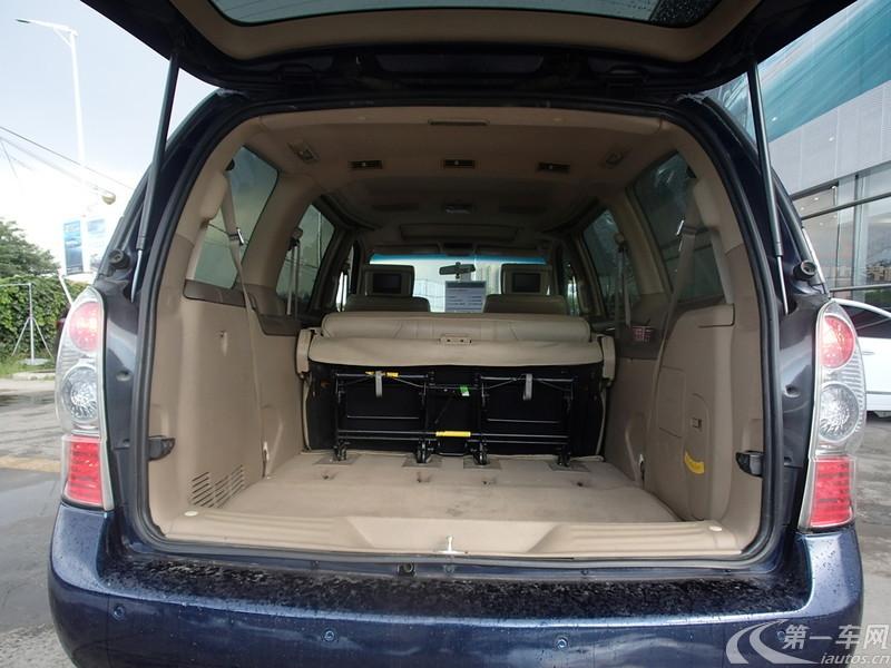 别克陆尊 2008款 3.0L 自动 7座 LT豪华型 (国Ⅳ)