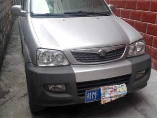 众泰2008 1.3L 手动 标准型