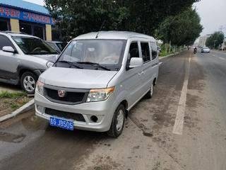 北京汽车威旺T205-D 1.0L 手动 标准版