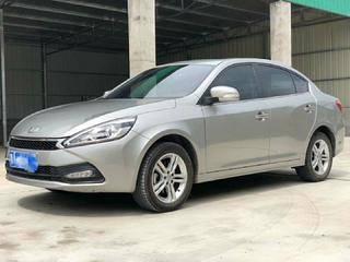 天津一汽骏派A70 1.6L 手动 豪华型
