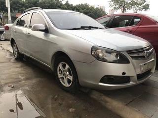 长安CX30 1.6L 手动 豪华型