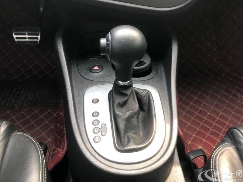 西雅特利昂掀背 [进口] 2012款 2.0T 自动 Cupra