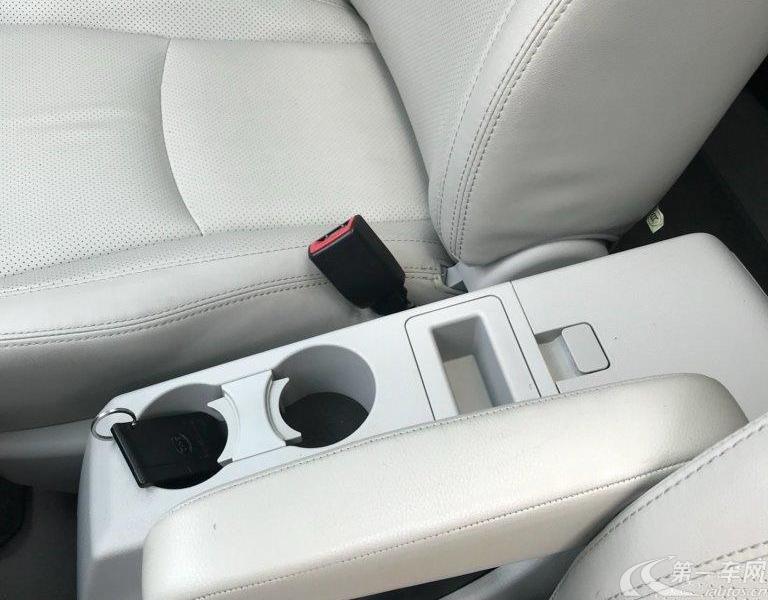 比亚迪S6 2014款 1.5T 手动 前驱 豪华型 (国Ⅴ)