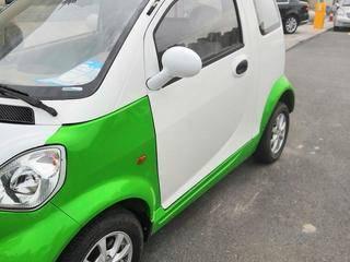康迪汽车小电跑 自动