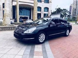 日产天籁 公爵 2.5L 自动 XV-VIP尊享版