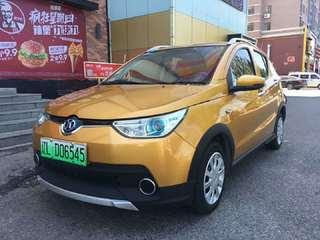 北京汽车新能源EC180 自动 灵秀版