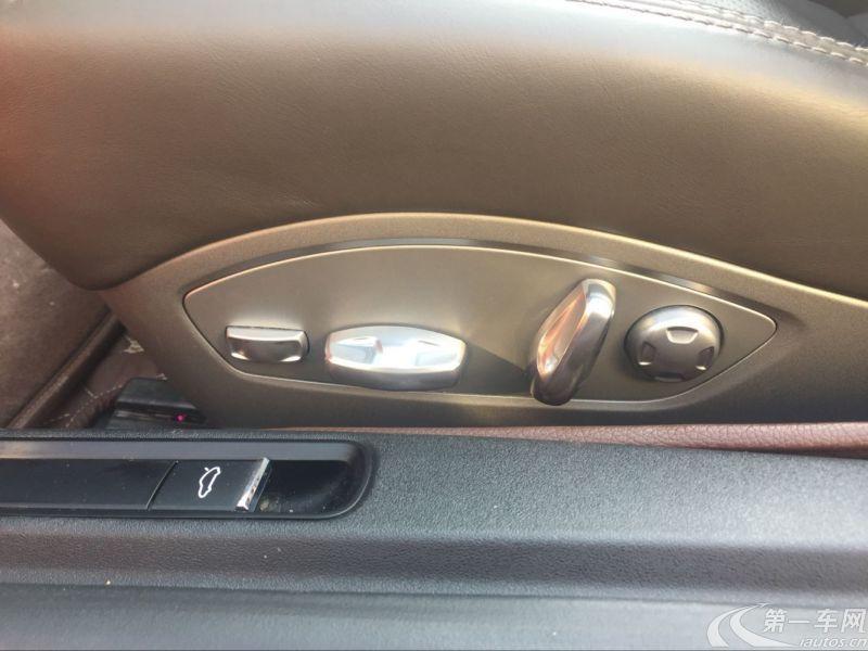 保时捷Boxster [进口] 2016款 2.0T 自动