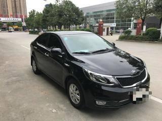 起亚K2 1.4L 自动 Premium
