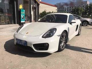 Cayman 2.7L Style-Edition