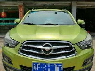 海马S5 1.6L 手动 智炫型