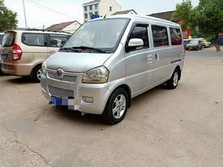 北京汽车威旺306 1.3L 手动 超值版豪华型