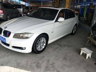 宝马3系 325i 2.5L 自动 豪华型