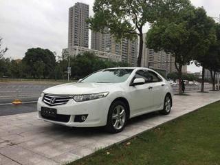 本田思铂睿 2.4L 自动 豪华型