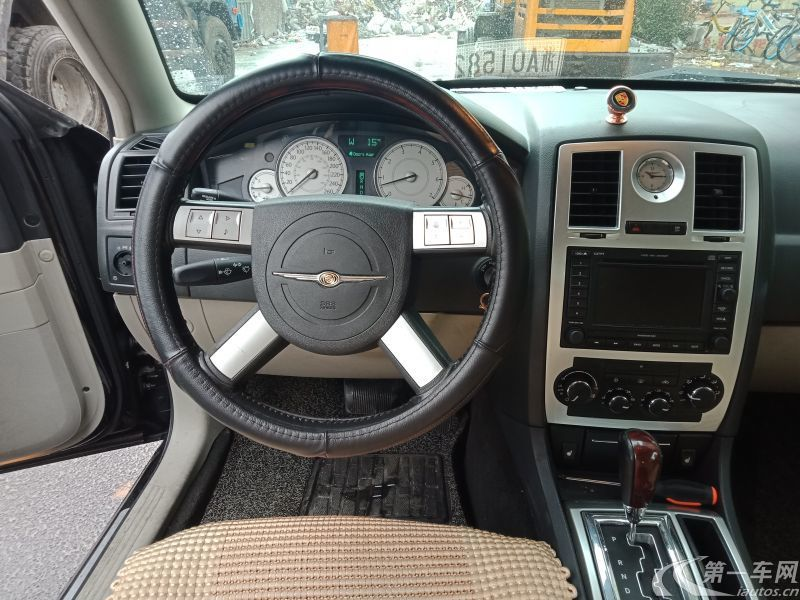 克莱斯勒300C [进口] 2004款 3.5L 自动
