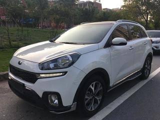 起亚KX3傲跑 1.6L 自动 傲尊版