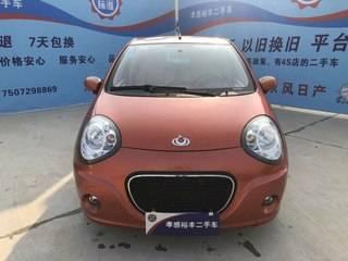 吉利熊猫 1.3L 手动 舒适型Ⅱ