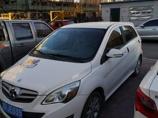 北京汽车E系 1.5L 手动 乐天版