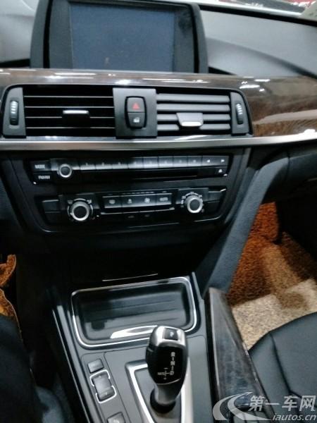 宝马3系 320i 2013款 2.0T 自动 汽油 时尚型 (国Ⅳ)
