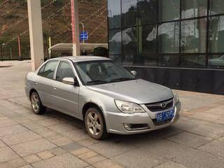 东南菱悦 1.5L 手动 旗舰升级版