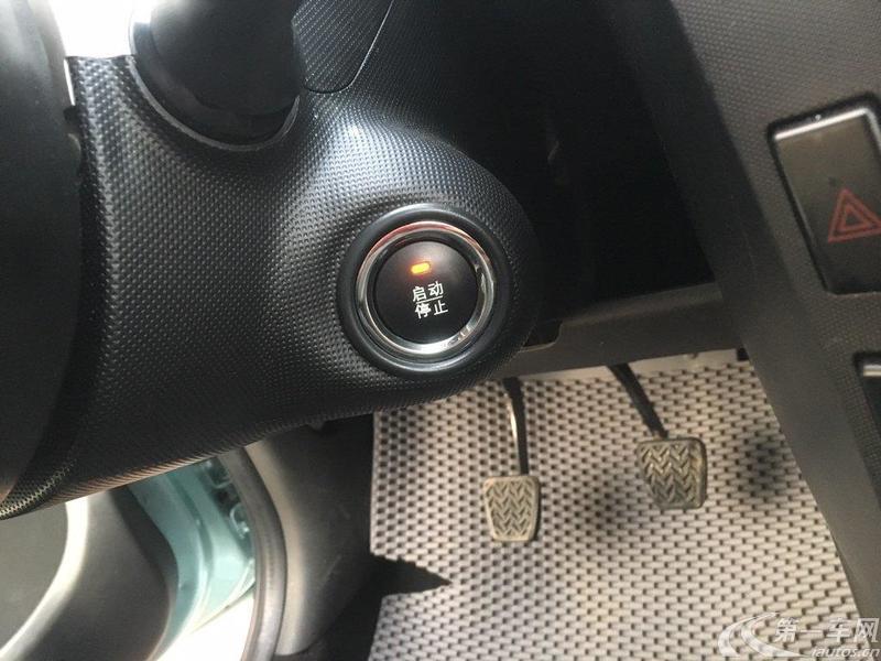 比亚迪F0 2015款 1.0L 手动 尚酷型 (国Ⅴ)