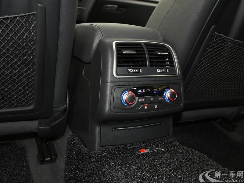 奥迪A6L 30FSI 2017款 2.5L 自动 舒适型 (国Ⅴ)