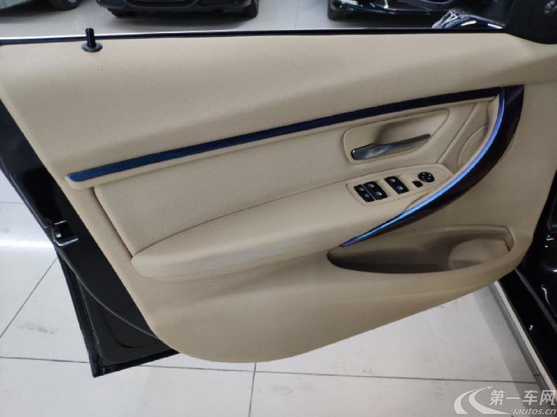 宝马3系 320Li 2014款 2.0T 自动 汽油 时尚型 (国Ⅴ)