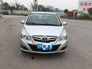 北京汽车E系 1.5L 自动 乐天版