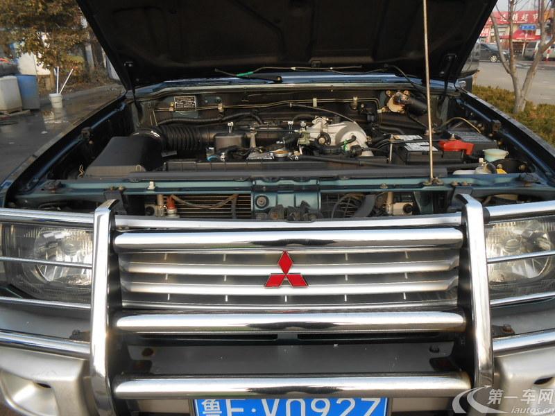 长丰黑金刚 2013款 2.2L 手动 后驱 标准型 (国Ⅳ)