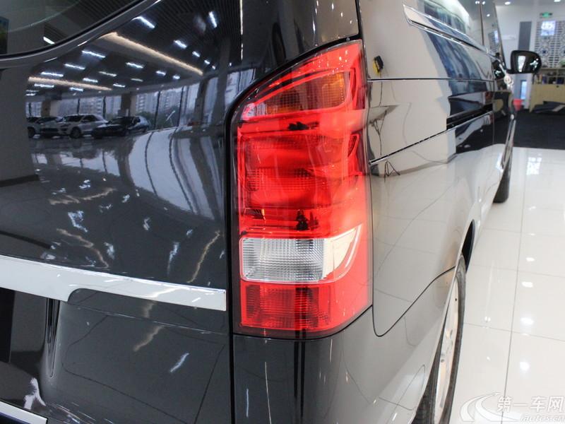 奔驰威霆 2016款 2.0T 自动 7座 汽油 精英版 (国Ⅴ)