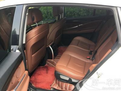 宝马5系 530Li 2013款 3.0L 自动 汽油 领先型 (国Ⅳ)