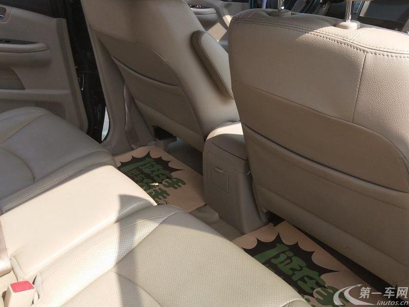 比亚迪S6 劲悦版 2012款 2.0L 手动 前驱 精英型 (国Ⅳ)
