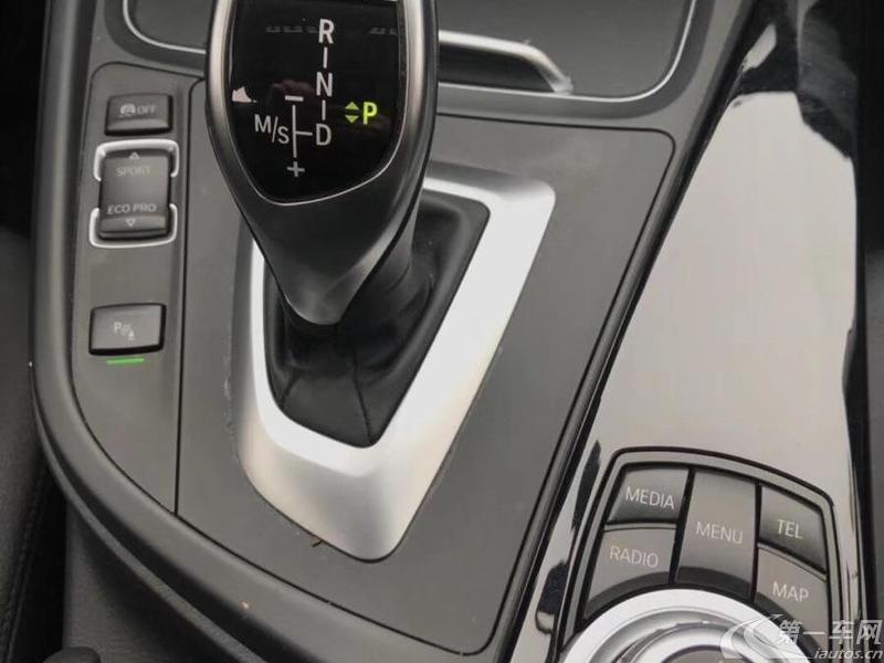宝马3系 320Li 2017款 2.0T 自动 汽油 M运动型 (国Ⅴ)