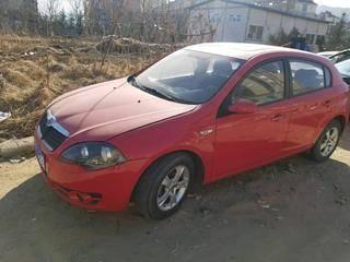 中华骏捷FRV 1.6L 自动 豪华型