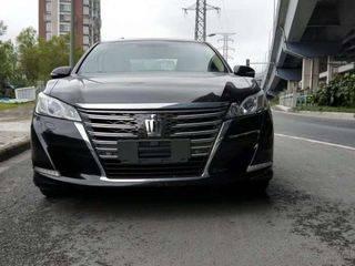 丰田皇冠 2.5L 自动 时尚版