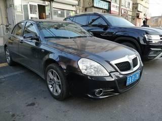 中华尊驰 1.8T 自动 豪华型
