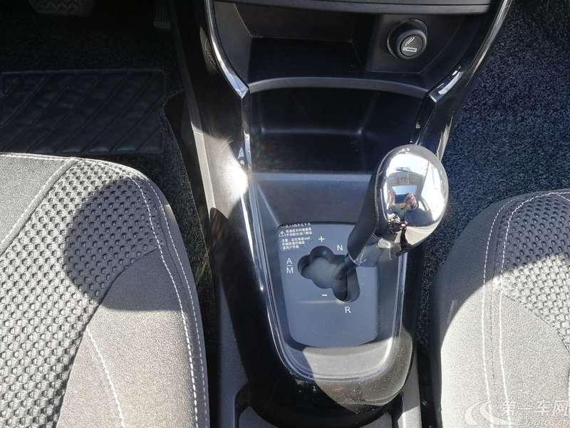 中华H230 2012款 自动 天窗版 汽油