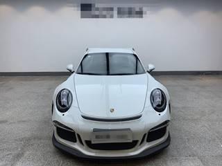 保时捷911 4.0L