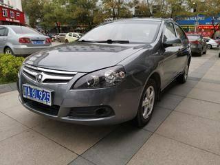长安CX30 1.6L 手动 运动型