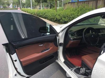 宝马5系 535Li 2013款 3.0T 自动 汽油 行政型 (国Ⅳ)