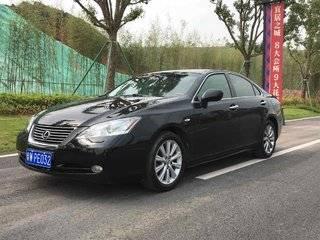 雷克萨斯ES 350 3.5L 自动 豪华型