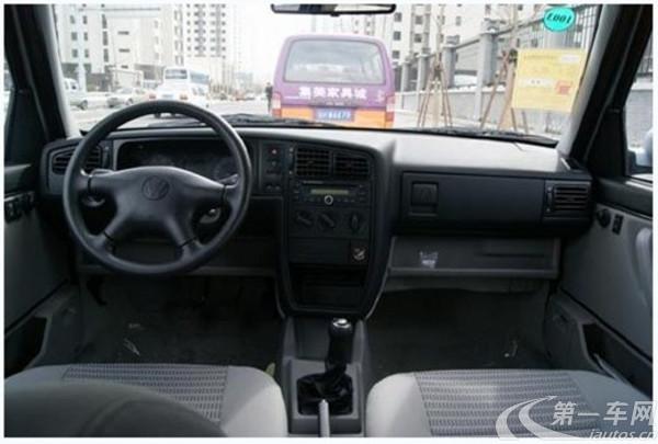 大众捷达 2011款 1.6L 手动 油气混合 (国Ⅳ)