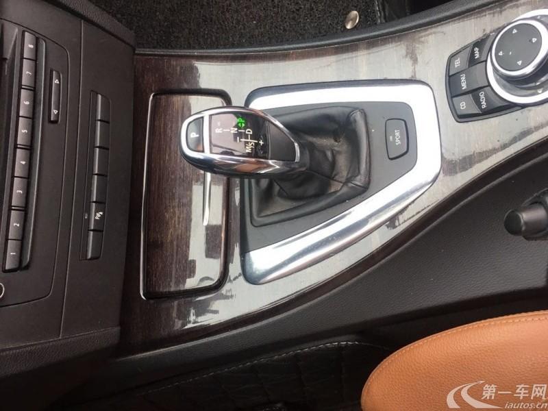宝马3系敞篷 325i [进口] 2011款 3.0L 自动 汽油