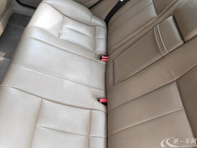 福特蒙迪欧 2005款 2.0L 自动 尊贵型新装型 (国Ⅱ)
