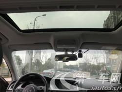 奥迪A4L 2015款 2.0T 自动 技术型 (国Ⅴ)